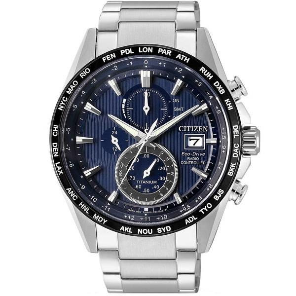 sitizen-watch-model-at8154-821