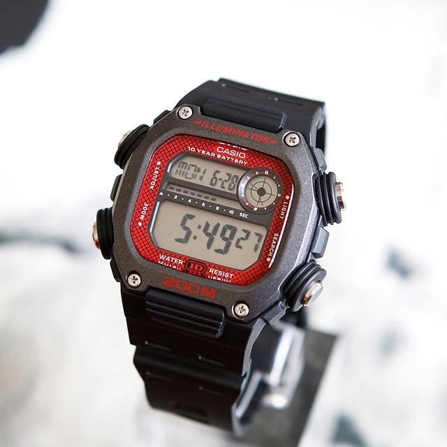 casio-watch-model-dw-291-h-1a
