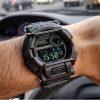 ساعت مچی مردانه برند کاسیو مدل GD400MB-1DR