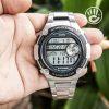 ساعت مچی مردانه برند کاسیو مدل AE3000WD-1A
