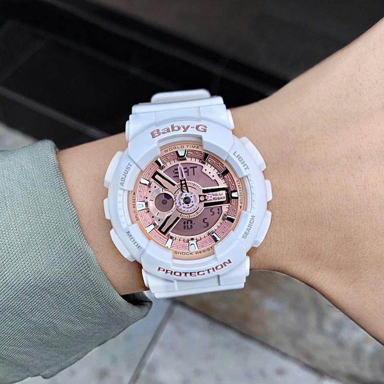 casio-watch-model-ba110rg-1adr