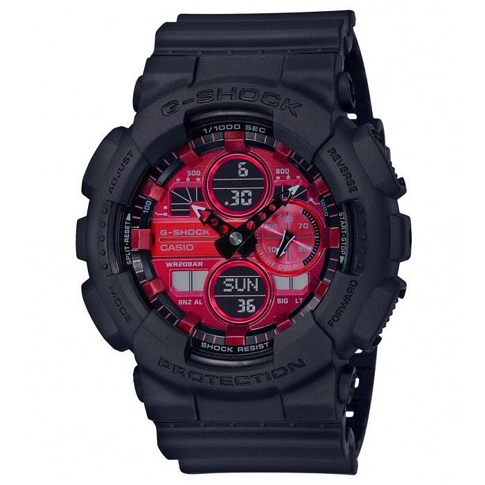 casio-watch-model-ga140ar1adr