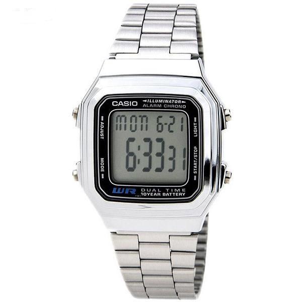 ساعت مچی مدل A178WA-1ADF