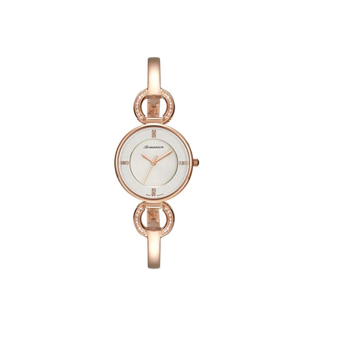 romanson watch model rm7a04ql